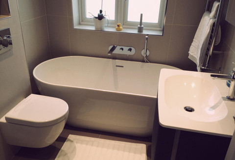 Small Bathroom Ideas | Bathroom Fitters Bristol